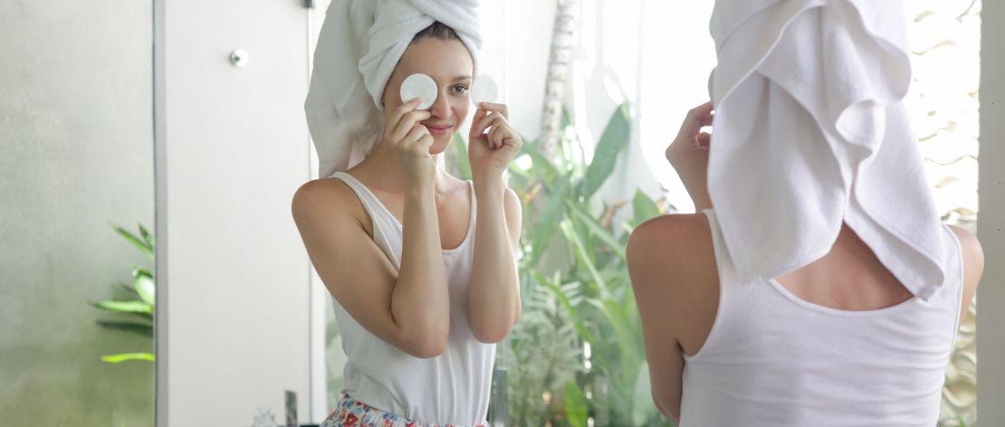 Odkryj sekret właściwej pielęgnacji skóry