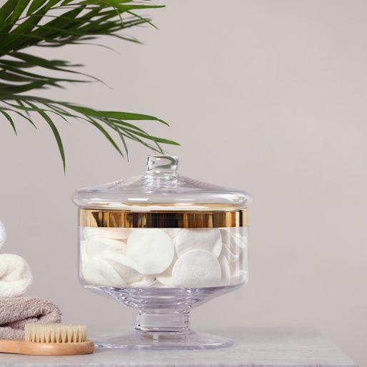 Płatki kosmetyczne pogromcą rutyny łazienkowej. Jak w pełni wykorzystać ich możliwości?