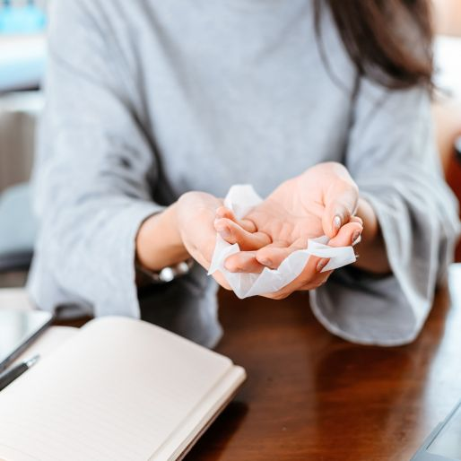 Higiena w Twoich rękach!