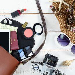Kosmetyczny niezbędnik każdego wczasowicza