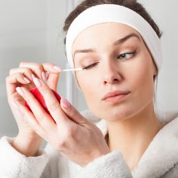 Cotton buds? Failproof ways to use them